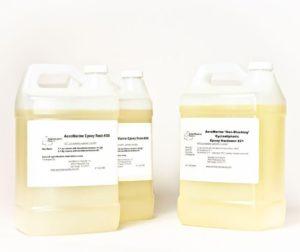 Epoxy Resin, Urethane Foam, & Mold Making Rubber | AeroMarine Products